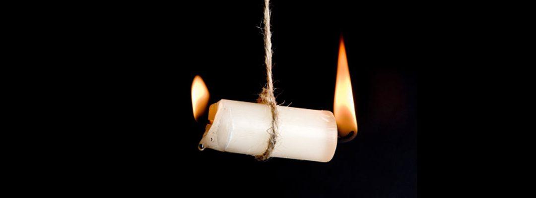 Burnout: when passion is a problem