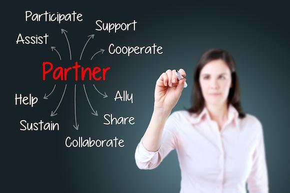 Partnership Synonyms