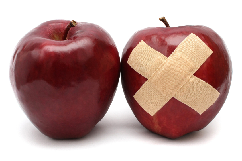 Preventive vs Curative